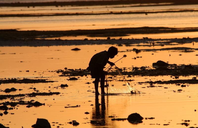 fishing (140k image)