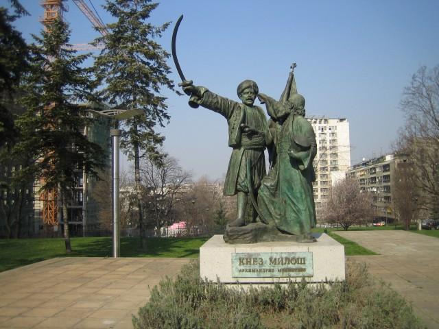 Belgrade (108k image)