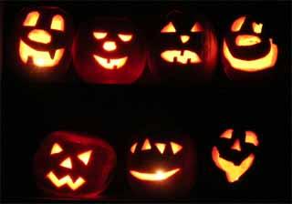 Halloween (21k image)