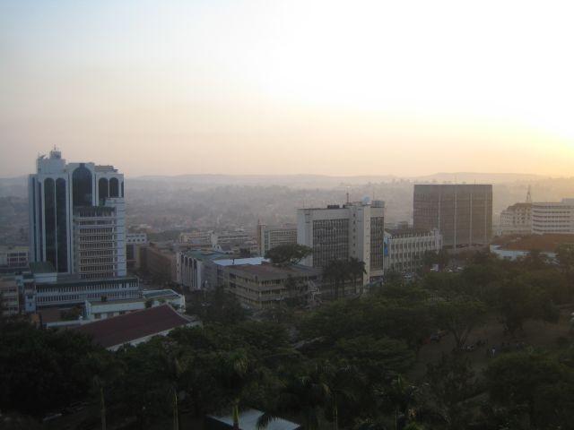 Kampala (34k image)