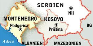 montenegro (16k image)
